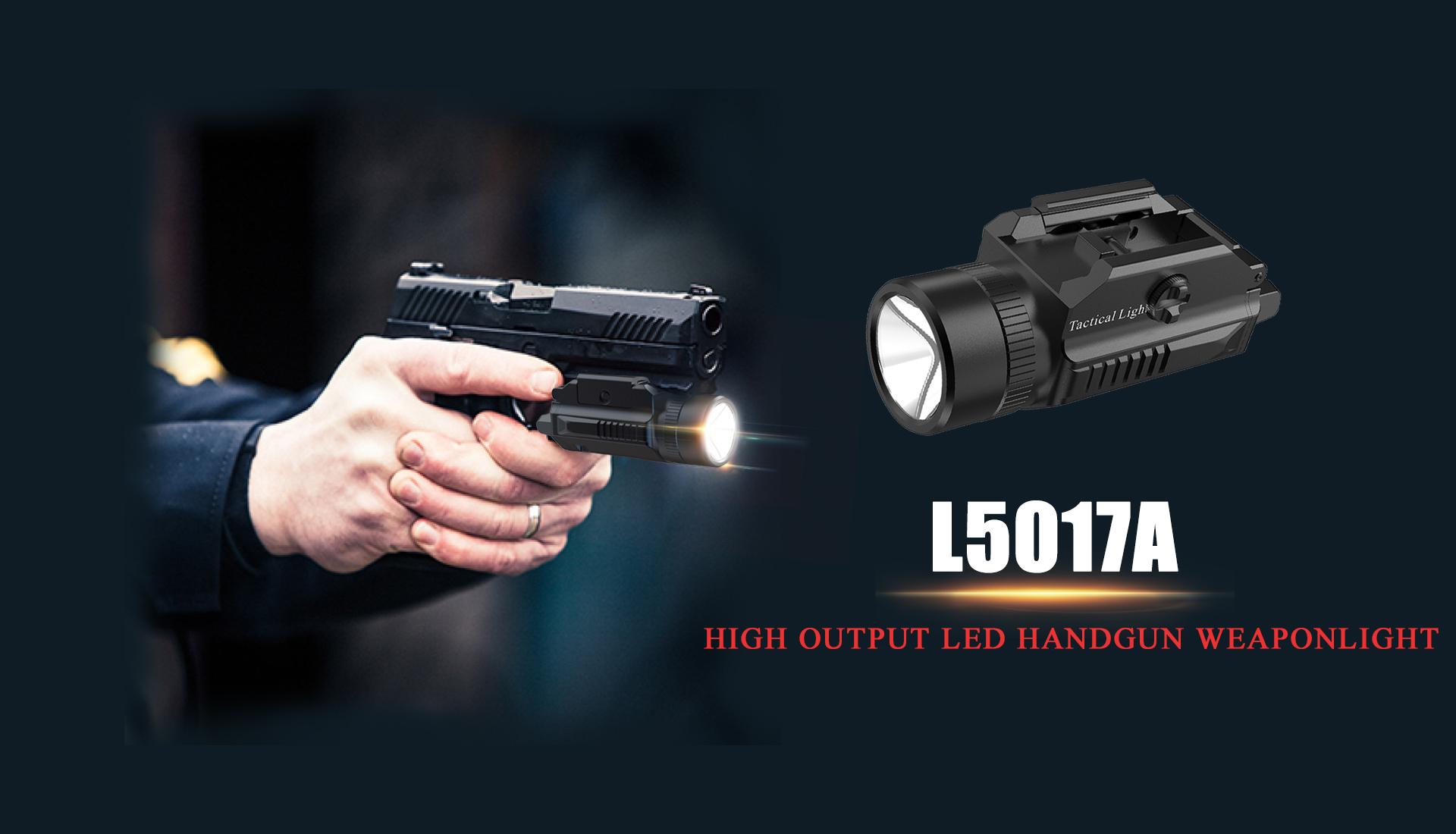 L5017A